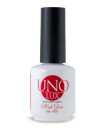 Uno Lux, Верхнее покрытие High Gloss Top Coat (Уценка)