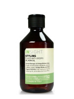 Insight, Масло для укладки волос Styling Oil Non Oil
